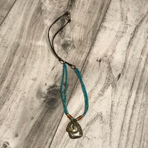 Silpada Color Your World Necklace